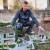 Josip Dukić pronašao način kako selo Dalmatinske zagore spasiti od zaborava