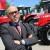 Austro Diesel predstavio seriju traktora MF 5710 za četvorocilindrične modele