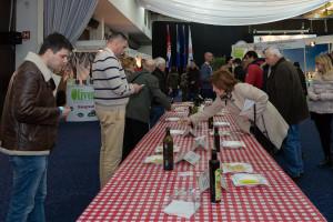 5. Festival maslina: Hrvatska je vodeća maslinarska zemlja u svijetu po kvaliteti ulja