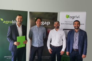 Digitalizacija poljoprivrede - prioritet strateškog partnerstva Agrivija i Agrokluba