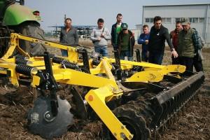 BEDNAR mehanizacija za preciznu i kvalitetnu pripremu zemljišta