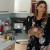 Andrea Blagojević pored posla izrađuje domaću tjesteninu - porudžbine stižu svakodnevno