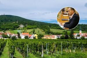 Ivan Anušić: Turizam se mora strateški planirati - OBŽ dodijelila 250.900 kn potpora!