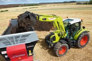 Jerković: Na Farm Showu očekujte premijere i najprodavanije Claas traktore!