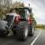 Serijom MF 8S počinje nova era, ne samo za brend već i za razvoj traktora