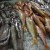 Eurobarometar: Europljani vole ribu i plodove mora!