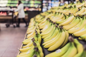 Uvezli rekordnu količinu banana u 2019. godini