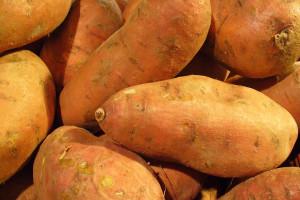 Batat - slatki krompir koji nije krompir