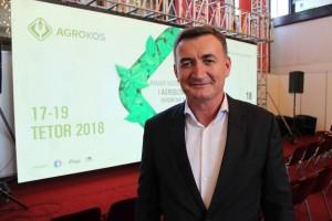 Bekim Xhafa: Agrokos povezuje zemlje regije, a partnerima smo na usluzi 365 dana u godini