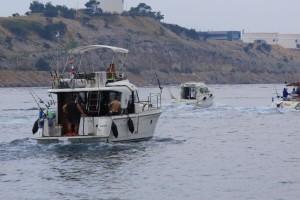 Ribolov plavoperajne tune: Raspodjela državne kvote u 2021. godini