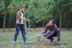 Svečano pošumljavanje u ZDK i Donjem Vakufu za Međunarodni dan šuma