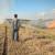 Spaljivanje strništa najgori je odabir za poljoprivrednike: Štete su velike, a kazne visoke