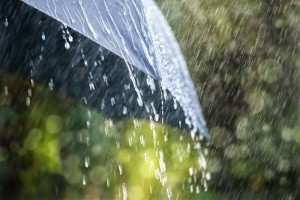 Oblačno i kišovito vreme do petka