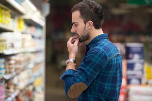 Mnogim kupcima se gadi GMO hrana