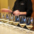 Zlatni trs - prvo ocjenjivanje i izložba vina u Novoj Gradiški