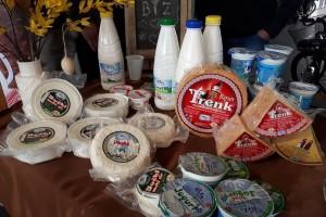 Sila ih natjerala da se organiziraju, Mljekara Biz jedina je mala mljekara čiji su vlasnici proizvođači mlijeka