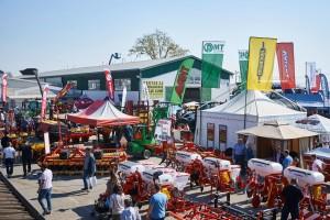Još se stignete prijaviti za izlaganje na 26. Jesenskom međunarodnom bjelovarskom sajmu!