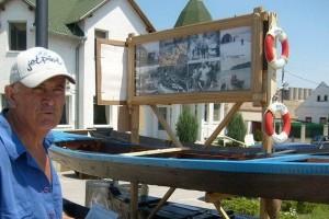 Modeli čamaca iz Apatina izloženi u Nemačkoj