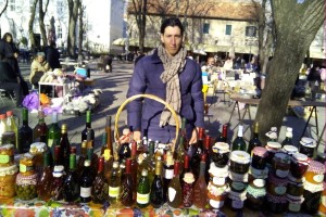Vrijedni Šišići platu zarade praveći džemove, salate i likere