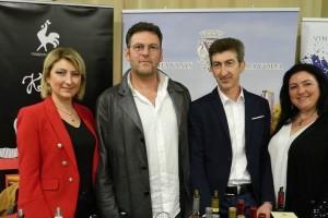 Porodična vinarija Vinis osvajač brojnih inostranih priznanja