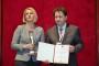 Brand Leader Award 2015 za Vojvodinašume