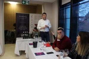 Josip Brkić: I od Blatine se može napraviti zanimljivo biodinamičko vino