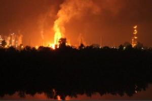 Eksplozija u Rafineriji nafte: Ekološke opasnosti nema?
