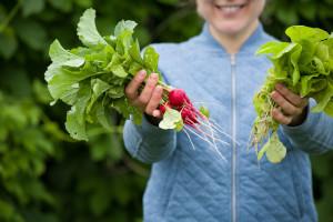 Posij u septembru, jedi već u oktobru - brzorastuće povrće