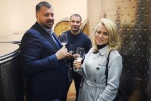 Radovan Vukoje: Nema ozbiljne vinske priče bez udruživanja vinara