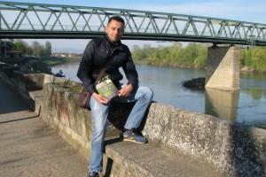 Aleksandar Bulović: Knjiga o poljoprivredi bez pesticida doživjet će i drugo, prošireno izdanje