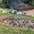 Bužim: U požaru izgorjela štala, 500 bala sijena i 10 metara drva