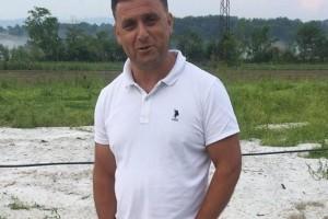 Amir Demirović: Šteta od nevremena na aroniji i malini je oko 15.000 KM, orahe i lješnake ne računamo