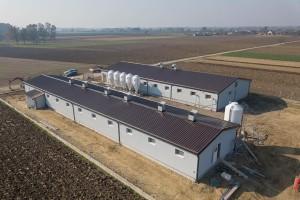 Otvorena nova farma za uzgoj tovnih svinja, krmača i prasadi OPG Čolakovac-Mijić