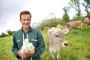 Proizvodnja mleka u Crnoj Gori porasla pet odsto