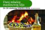 Dani mladog maslinovog ulja u Trogiru