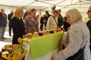 Petir: Trećina meda koji dolazi na tržište EU je krivotvorena, važno je uvesti obvezno označavanje zemlje podrijetla