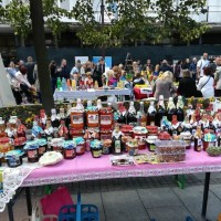Dani voća u Brčkom: U fokusu prerađeno, a ne svježe voće