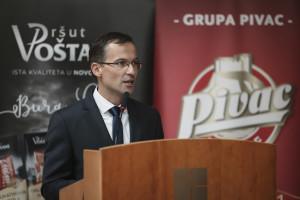 Darko Markotić: Neprodani pršuti ugrožavaju novi ciklus proizvodnje!
