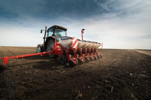 Sjetva kukuruza u Ukrajini još uvijek u toku