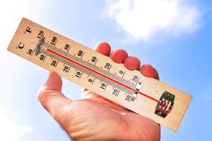 Iza nas je najtopliji dan u godini, slijedi znatna promjena