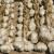 Kako isplesti vijenac bijelog luka