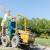 Moj traktor i ja, prijatelja dva. Fotkaj i pošalji!