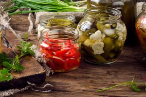 Važne stavke prilikom mariniranja povrća