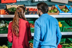 Svjetski trend - odlazak u kupovinu s nutricionistom!
