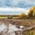 Kakvo nam vrijeme donosi jesen: Prijetnja od poplava u listopadu?