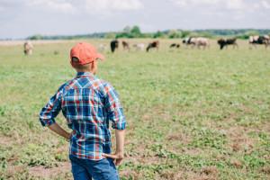 Poljoprivreda u obrazovanju djece