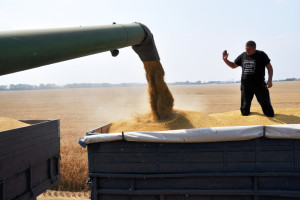 """SAD zabrinut zbog nove EU strategije """"Od farme do vilice"""" - narušit će njihovu trgovinu?"""