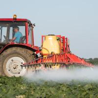 Kabina traktora u zaštiti korisnika pesticida