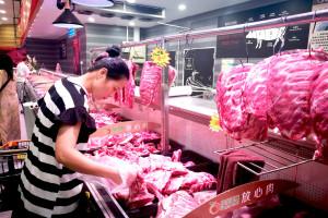 Kina zbog svinjetine smanjuje carinu na uvoz, ali i na tržište stavlja državne rezerve