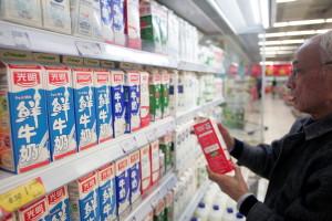 Nakon 11 godina u Kini ponovo veruju lokalnim mlekarima